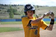 Maverick Thomas's Baseball Recruiting Profile