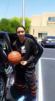 Miranda Cortez's Women's Basketball Recruiting Profile