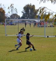 Tasha Miller's Women's Soccer Recruiting Profile