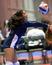Veronica Perez Mena Women's Volleyball Recruiting Profile