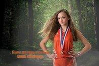 Isabelle Christiansen's Women's Track Recruiting Profile