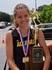 Rachael Adams Women's Track Recruiting Profile