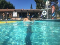 Daniela Fasan's Women's Swimming Recruiting Profile