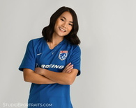 Annelore Turner's Women's Soccer Recruiting Profile