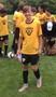 Joe Halasz Men's Soccer Recruiting Profile