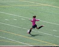 ReidAnn Sever's Women's Soccer Recruiting Profile