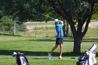 Broc Benson's Men's Golf Recruiting Profile