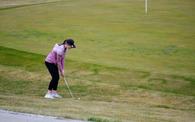 Sage King's Women's Golf Recruiting Profile