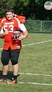 Dante Wellman Football Recruiting Profile