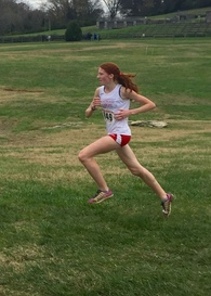 Meredith Helton's Women's Track Recruiting Profile
