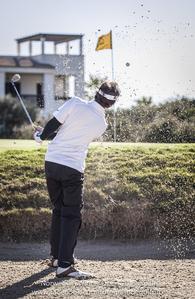 Björn Rosengren's Men's Golf Recruiting Profile