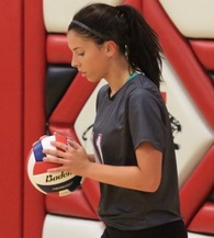 Kennedy Thorne's Women's Volleyball Recruiting Profile