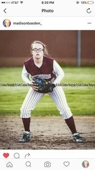 Madison Basden's Softball Recruiting Profile