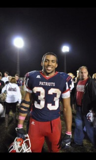 Tre Roos-Williams's Football Recruiting Profile