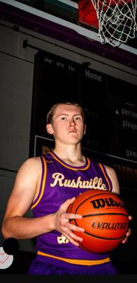 Ethan Eskridge's Men's Basketball Recruiting Profile
