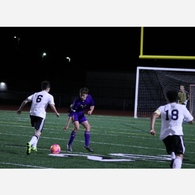 Devon Castro's Men's Soccer Recruiting Profile