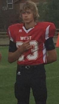 Wyatt Mann's Football Recruiting Profile