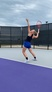 Morgan Sharp Women's Tennis Recruiting Profile
