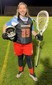 Mallory Mease Women's Lacrosse Recruiting Profile