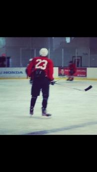 Michael Dujardin's Men's Ice Hockey Recruiting Profile