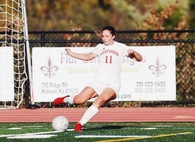 Ashley Downes's Women's Soccer Recruiting Profile
