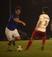 Oscar Trasvina Men's Soccer Recruiting Profile