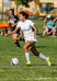 Tiana Thueson Women's Soccer Recruiting Profile