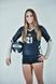 Olivia Murillo Women's Volleyball Recruiting Profile