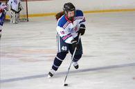 Aishling Cavanaugh's Women's Ice Hockey Recruiting Profile