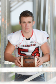Thomas Hennessy's Football Recruiting Profile