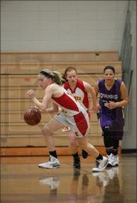 Alyson Laufenberg's Women's Basketball Recruiting Profile