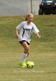 Katie Scarborough's Women's Soccer Recruiting Profile