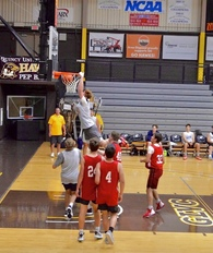 Max Richardson's Men's Basketball Recruiting Profile