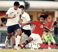 Abderrazzak Habroune's Men's Soccer Recruiting Profile