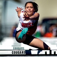 Jewlz Collins's Women's Track Recruiting Profile