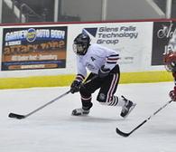 Teresa Segreti's Women's Ice Hockey Recruiting Profile