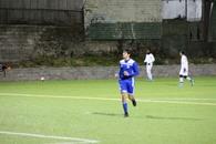 Teymour Afkhami's Men's Soccer Recruiting Profile