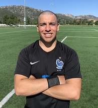 Martin Mendoza's Men's Soccer Recruiting Profile