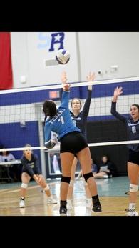 Bianca Segoviano's Women's Volleyball Recruiting Profile