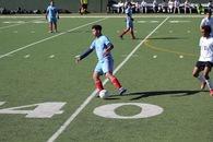 Jacob Vazquez's Men's Soccer Recruiting Profile