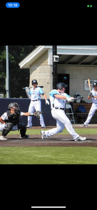 Jake Waxman's Baseball Recruiting Profile