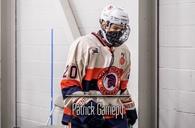 Braden Owen's Men's Ice Hockey Recruiting Profile