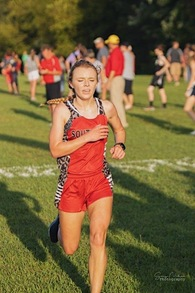 Brooklyn Tretter's Women's Track Recruiting Profile
