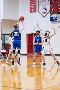 Ethan Liebert's Men's Basketball Recruiting Profile