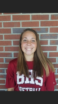 Whitney Sellers's Softball Recruiting Profile