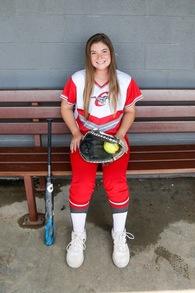 Hannah Ford's Softball Recruiting Profile