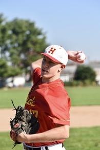 Hunter Kraiza's Baseball Recruiting Profile