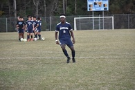 Quintin Strickland's Men's Soccer Recruiting Profile