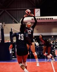 Callaway Cason's Women's Volleyball Recruiting Profile