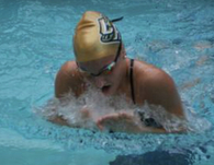 Rielly (Smiley) Lavery's Women's Swimming Recruiting Profile